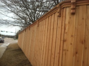 fort worth tx fence company